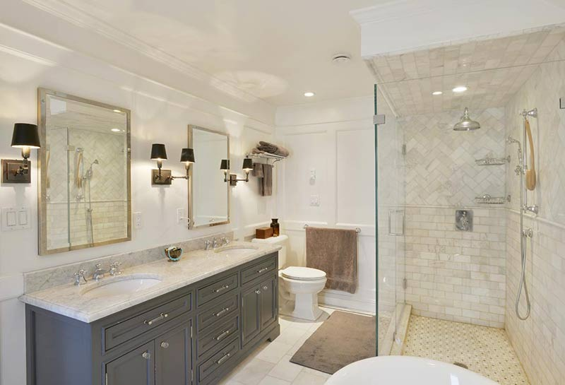 . Bathroom Remodel Ideas in Westchester and Fairfield County