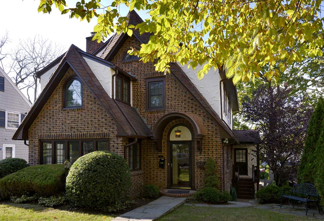 Exterior Home Renovations By Remodeling Consultants - Home-exterior-design