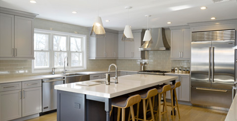 Free In Home Consultation By Remodeling Consultants