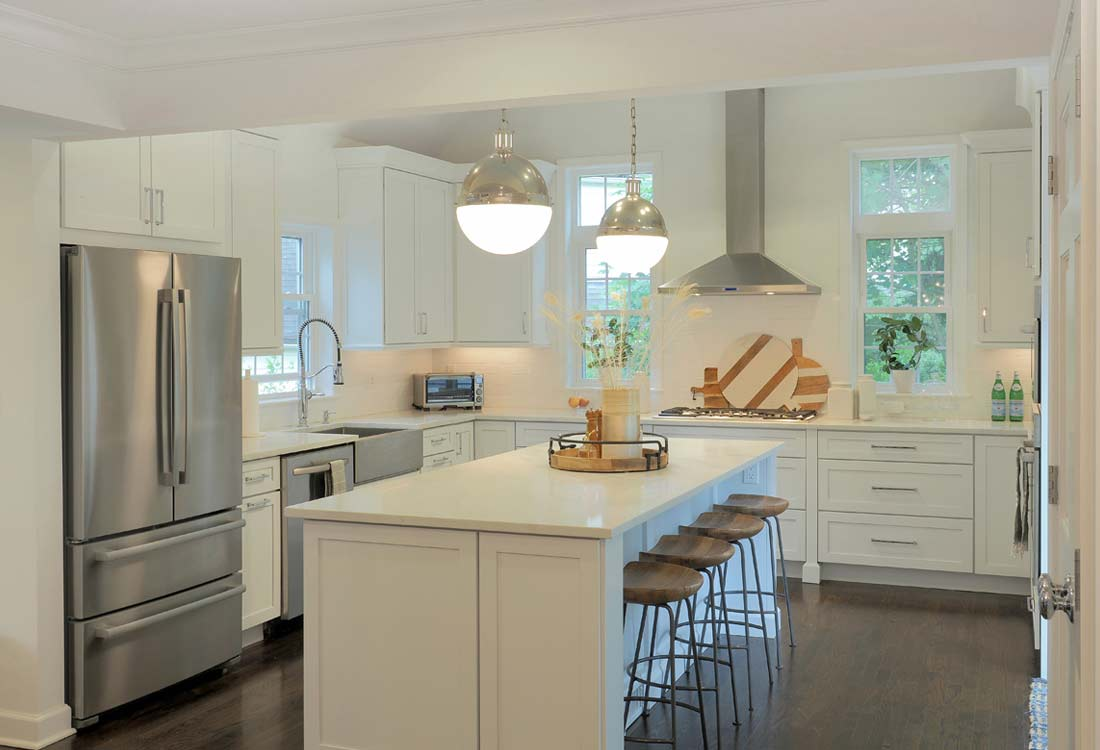 Westchester And Fairfield County Kitchen Design Gallery