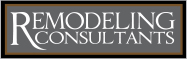 Remodeling Consultants Footer Logo