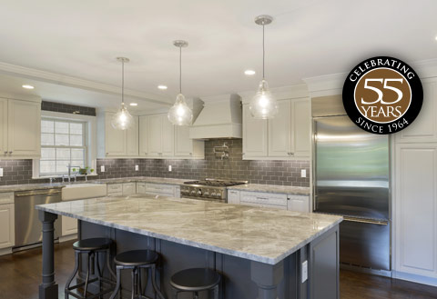 Westchester Fairfield S Most Experienced Design Build Firm